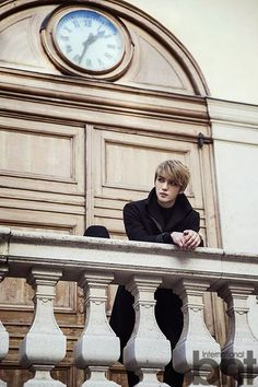 JYJ Fan'antic': [PHOTOS] Kim Jaejoong BNT International Photoshoot In Vienna Austria 2014 - Part 3