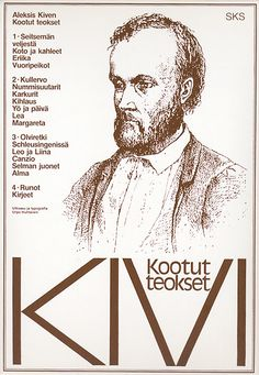 Kootut teokset 1-4 Learning, Books, Movies, Movie Posters, Libros, Films, Studying, Book, Film Poster