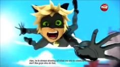 """miraculous ladybug 