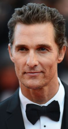 Matthew McConaughey, Actor: Interstellar. Matthew McConaughey was born in Uvalde, Texas. His mother, Mary Kathleen (McCabe), is a substitute school teacher originally from New Jersey. His father, James Donald McConaughey, was a Mississippi-born gas station owner who ran an oil pipe supply business. He is of Scottish, Irish, English, German, and Swedish descent. Matthew grew up in Longview, Texas, where he graduated from the local High ...