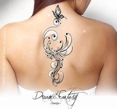 illustration | Design Tattoo