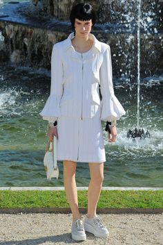 Chanel Resort 2013 Collection Photos - Vogue