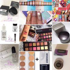 Os melhores produtos você encontra aqui na @beauty2make Retire seus produtos em Curitiba também enviamos para todo o Brasil  Para realizar compras entre em contato por whatsapp ou ligue (41) 99509-7103 ou acesse http://ift.tt/2qZyhCw  #beauty2make #anastasiabeverlyhills #kryolan #urbandecay #urbandecaybrasil #makeup #maquiagem #makeupforever #instamakeup #anastasiabeverlyhills #antesedepois #beforeandafter #wakeupandmakeup #bridalmakeup #cutcrease #esfumado #pausaparafeminices…