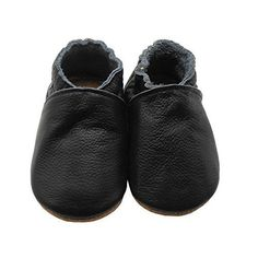 527d8e90c5551 Baby Soft Sole Elastic Shoes Newborn Toddler Infant First Walk Geniune  Leather