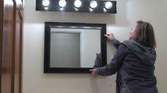 Video: Jednoduchá rekonštrukcia kúpeľne