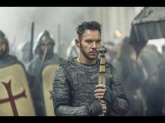 Heahmund | Tell me | Vikings