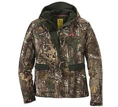 Under Armour Women's Quest Jacket