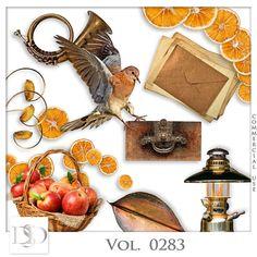 Vol. 0283 Autumn Nature