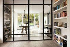 Verwonderlijk 7 Best Doors images   Doors, Windows and doors, House design QA-83