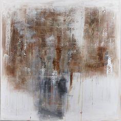 ELEMENTS | Mixed media on canvas