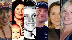 These seven faces are among the 35,000 Australians listed missing each year. Where are you?