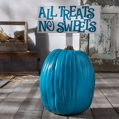 The Teal Pumpkin Project with free downloadable graphic