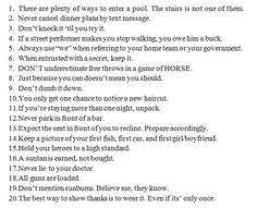 A list of 100 wisest words - pt.1 (click through for the other 80)