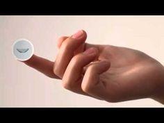 Как надевать контактные линзы ACUVUE®