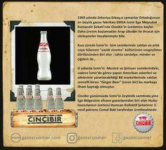 Cincibir / Efsane Gazozlar Nostalgia, Convenience Store, Convinience Store