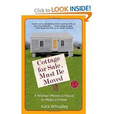 Cottage for Sale - A Book Review