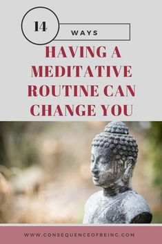 Meditation Changes You Here are 14 benefits of Yoga and what you might experience if you choose to meditate.Here are 14 benefits of Yoga and what you might experience if you choose to meditate. Chakra Meditation, Mindfulness Meditation, Guided Meditation, Meditation Space, Relaxation Techniques, Meditation Techniques, Meditation Benefits, Yoga Benefits, Meditation For Beginners