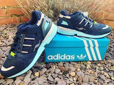 adidas zx 750 chrome 42 2/3