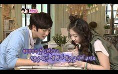 우리 결혼했어요 - We got Married, David Oh, Kwon Ri-se(1) #18, 데이비드오-권리세(1) 201...