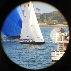 taken from an Iphone through Binoculars by 13 year old Riley Glascoe