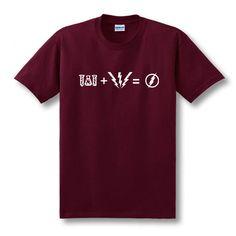 Barato The FLASH Equation Red Camiseta algodón camiseta como usada por Sheldon Cooper camiseta TBBT Big Bang Theory shirt Big Bang Theory Shirts, Tbbt, The Big Band Theory, Rock T Shirts, The Flash, Cotton Shorts, Shirt Shop, Shirt Designs, Mens Fashion