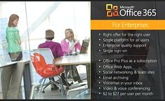 Office Web, New Surface Pro, Cloud Based, Microsoft Office, Productivity, Meet, How To Plan, Store, Business