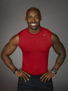 For Marti!The Biggest Loser's Dolvett Quince Shares 5 Tips for Getting in Shape for Bikini Season (Plus, Chat With Him Live! My Black Is Beautiful, Beautiful Men, Beautiful People, Dolvett Quince, Biggest Loser Trainers, Celebrity Blogs, Celebrity Crush, Hottest Photos, Get In Shape
