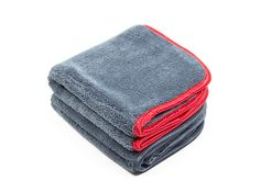 Swissvax #MicroFluffyTowels feature an incredibly soft, ultra-deep 70:30 (polyester:polyamide) weave that is highly absorbent, making them perfect for buffing off pre-wax cleaning fluids and carnauba wax residues. http://www.carcaretools.com/swissvax-micro-fluffy-towels