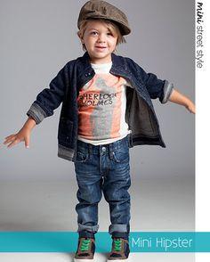 so cute - loveee the jeans