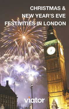 Celebrate the holidays this year with Viator, and see the top London attractions sparkle away from the crowds!