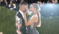 Zayn Malik, Gigi Hadid May Become Icons For Their Unique Relationship