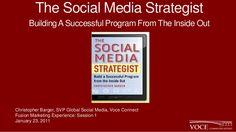 The Social Media Strategist