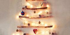 Original ideas Christmas tree
