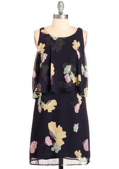 Bloom Bloom Pow Dress