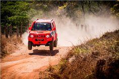 Suzuki participa do Sertões para desenvolver novo Jimny Jimny Suzuki, Jimny 4x4, Best 4x4, Offroad, Monster Trucks, Racing, Samurai, Vehicles, Horde