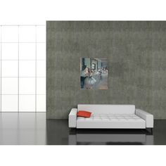 DEGAS - BALLET SCHULE (123x140 cm / 88x100 cm) #artprints #interior #design #Degas #art #prints Scopri Descrizione e Prezzo http://www.artopweb.com/autori/edgar-degas/EC15313