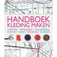 Handboek kleding maken - Boeken