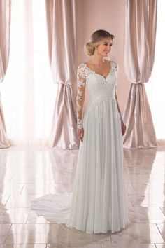 27d1f964e24f6 43 Best Bliss Plus Size Wedding Dresses images in 2019