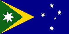 Australian Flag Proposal