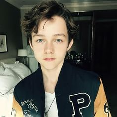 CUTE PICTURES OF LEVI MILLER!! - Google Search