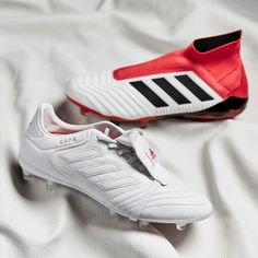 Classy White Red adidas COPA 18 Gloro  Cold Blooded  c5561f2125928