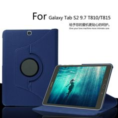 Awesome Samsung Galaxy Tab 2017: $7.05 (Buy here: alitems.com/... ) For Samsung Galaxy Tab S2 9.7 SM-T810 T815 Ca...  Aliexpress 2017 best buys! =)