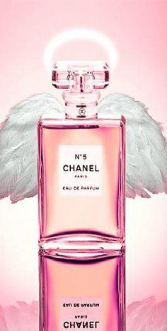 Un ange Chanel