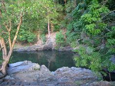 Currumbin Rock Pools