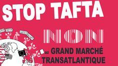 'No to TAFTA': France celebs campaign against EU-US trade deal, sign petition