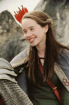 Narnia Movies, Narnia 3, Susan From Narnia, Susan Pevensie, Edmund Pevensie, Pictures Of Anna, Disney Pictures, Anna Popplewell, Prince Caspian