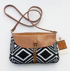 MADEBYHANK purse - LOVE!!