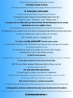 Tips on Life, Happiness and Fat Loss! :) from @jillfit #fitfluential