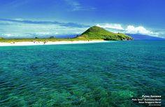 Pulau Kenawa, Sumbawa's Eight Islands #indonesia