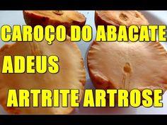 CAROÇO DO ABACATE PARA ARTRITE ARTROSE,PEDRAS NOS RINS,VARIAS OUTRAS DOENÇAS POR MARA CAPR - YouTube